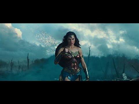 The 'Wonder Woman' Trade: Barron's Buzz