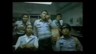 Quảng cáo Thái Lan cực hài