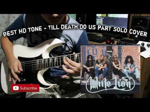 Download White Lion Vito Bratta Guitar Solos Part 2 Video