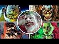 Batman: Arkham Asylum All Bosses amp Ending ps4 Ps3 Xon