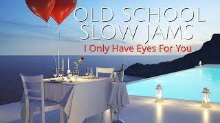 Heaven and Earth | Old School Slow Jams Vol  83 | R&B Songs and Soul Music | HYROADRadio.com