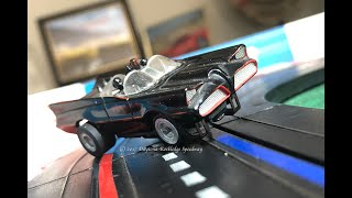 "HO Slot Car Racing the Way it Used to Be! (""A Salute to T-Jets"")"