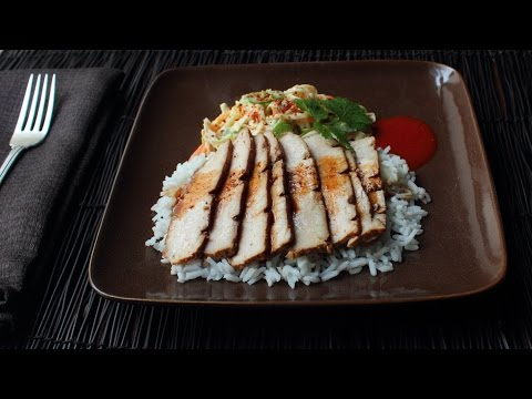 Pan-Roasted 5-Spice Pork Loin – Easy 5-Spice Pork Recipe