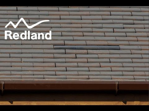 Redline Vent Tile installation video