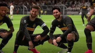 FIFA 20 BEST GOALS | FUT HIGHLIGHTS Vol. 2