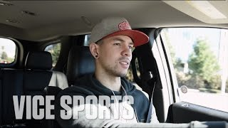 Ride Along: Austin Rivers on Playing for Dad