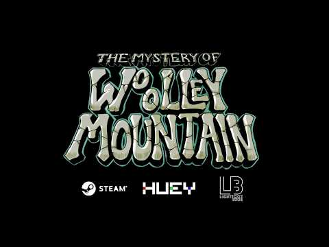 The Mystery of Woolley Mountain official trailer (HD) thumbnail