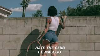 Kadr z teledysku Hate The Club tekst piosenki Kehlani