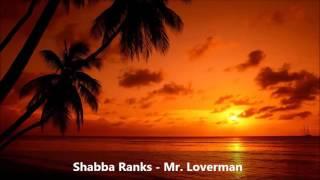 Gambar cover Shabba Ranks   Mr  Loverman