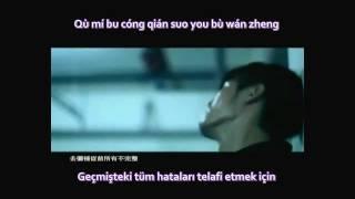Fahrenheit - Xin Teng Ni De Xing Teng (Cherish Your Heartache) TR Subs