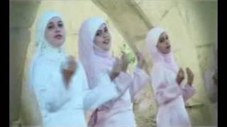Www.ilahitv.de Minik Cocuklar KIZLAR Video Bedava Ilahi Mp3