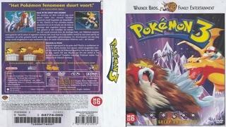 Pokémon De FIlm 3 in de greep van Unown Eindlied To Know the Unknown