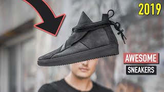 My Luxury Sneaker Collection   10 Awesome Shoes For Men!