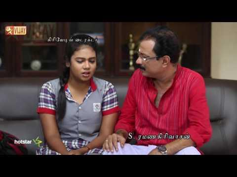 Pagal Nilavu Episode 113