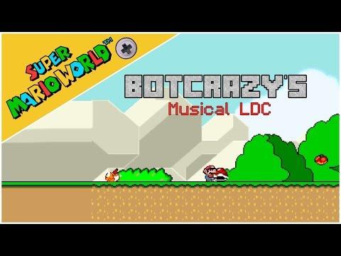 Botcrazy's Musical LDC (2011/2012) [Compilation] | 8 Super