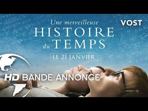 Une merveilleuse histoire du temps (c) Universal Pictures Int. France