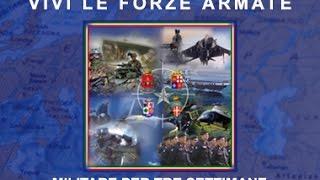 preview picture of video 'vivi le forze armate - Belluno - 7° rgt Alpini'