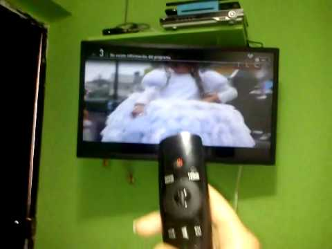 Testing LG Magic remote dongle