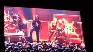 Dark Angel 2014 - No One Answers. Live Chile
