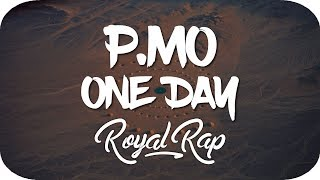 P.MO ~ One Day (Prod. Mike Squires)