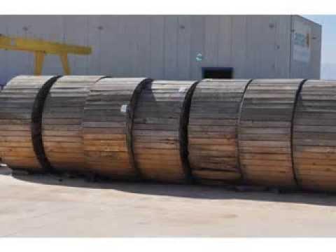 umh2224 2012-13 Lec002 Materiales para instalaciones de distribución