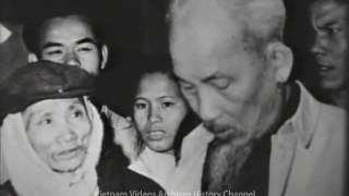 Bác Hồ về thăm quê 1957, 1961