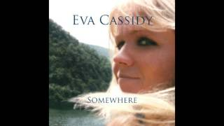 Eva Cassidy - My Love Is Like A Red, Red Rose