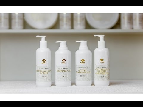 GMT BEAUTY anti-cellulite massage for hips and thighs