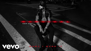 Dave East   Mama I Made It (Audio)