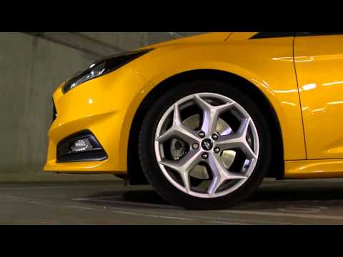Focus Films: Meet Our Ford Focus ST - Carfection