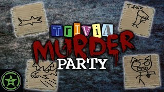 THE MOST DANGEROUS ANIMAL   Trivia Murder Party | Let's Play
