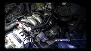 Acura 3 2 crank no-start P0335 case study - Part 2 - Thủ thuật máy