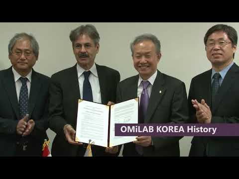 OMiLAB Korea