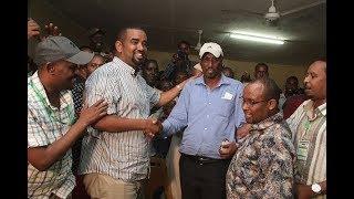 Jubilee wins Wajir West polls - VIDEO