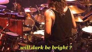 Dream Theater - Afterlife - with lyrics