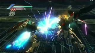 Minisatura de vídeo nº 1 de  Dynasty Warriors: Gundam 3