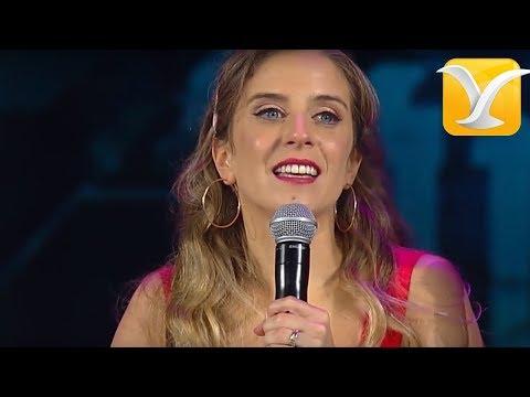 ALISON MANDEL - Festival de Viña del Mar 2018 - Presentación Completa FULL HD