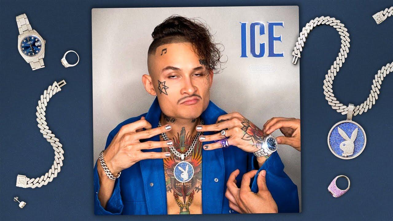 Morgenshtern — Ice