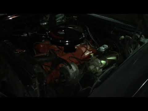 Video of '67 Impala - QAJV