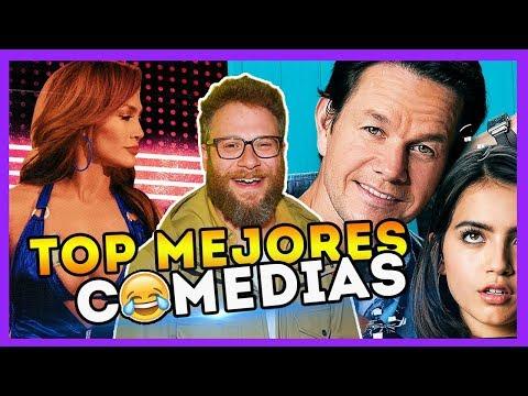 Top 10 Las Mejores Peliculas De Comedia 2019 #1