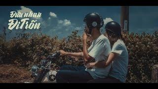 Đen - Đưa Nhau Đi Trốn ft. Linh Cáo (Prod. by Suicidal illness) [M/V]