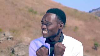TEGEMEO  LANGU   Victor  Nsemwa (Official  Video)