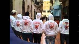preview picture of video 'los matadores 2005 kuilma city'
