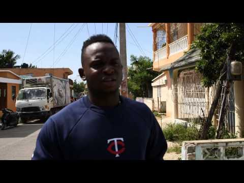 Miguel Sano's road to the Minnesota Twins