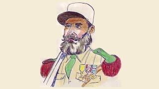 Légion Étrangère ☨ Chant des Partisans