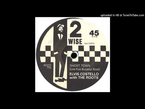 Elvis Costello - Human Touch