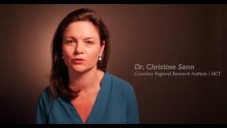 Dr. Christine Senn on the Impressive State of Healthcare in Columbus