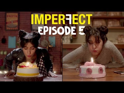 Imperfect - Original Series - Episode 5 - NO! - The Zoom Studios
