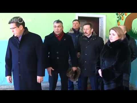Мэр Казани: «Вслед за школами приступаем к капитальному ремонту детских садов»