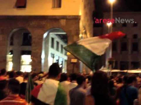Cori per l'Italia